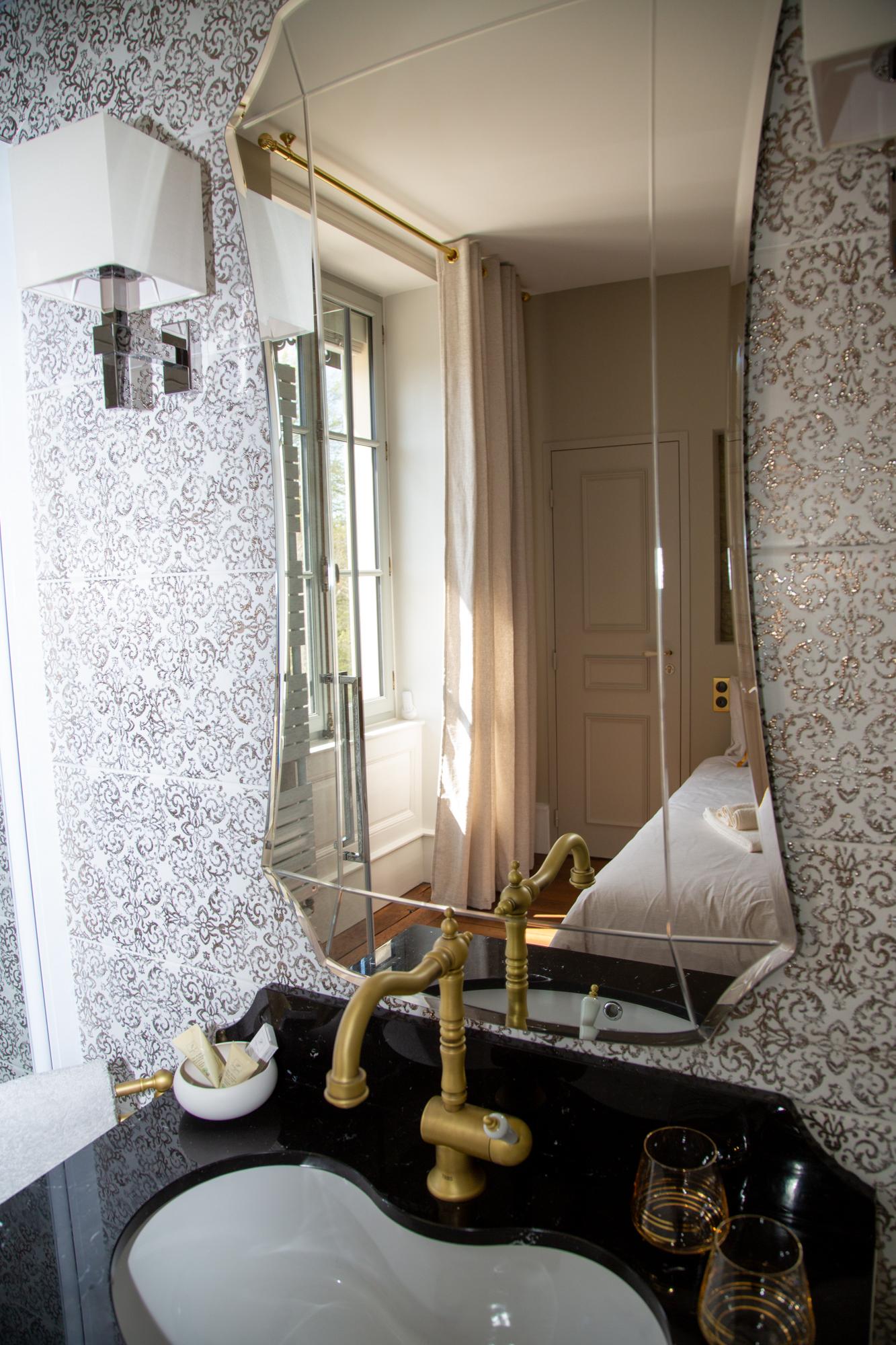 chambre d'hôtes Vanille